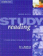 Study Reading: A Course in Reading Skills: Eric H. Glendinningand