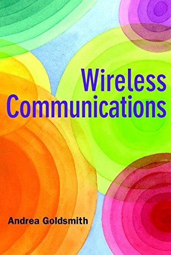 9780521704168: Wireless Communication