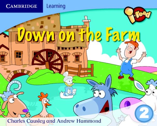 i-read Year 2 Anthology: Down on the Farm (0521704707) by Causley, Charles; Hammond, Andrew