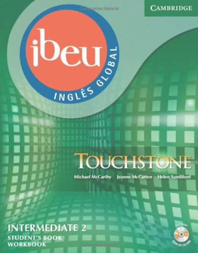 Ibeu Touchstone Intermediate 2 (3b) Student Book/Workbook: Michael McCarthy, Jeanne