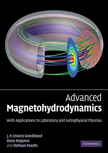 9780521705240: Advanced Magnetohydrodynamics: With Applications to Laboratory and Astrophysical Plasmas