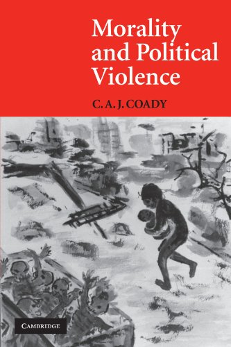9780521705486: Morality and Political Violence