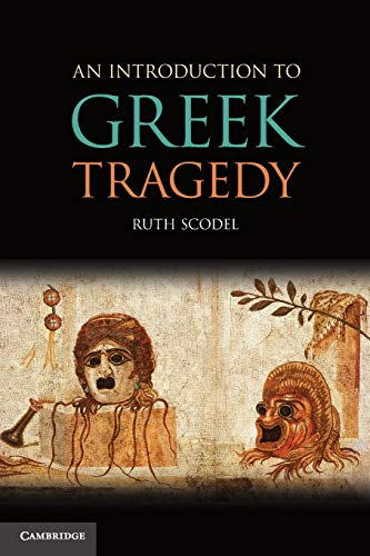 9780521705608: An Introduction to Greek Tragedy Paperback