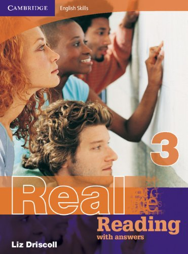 9780521705738: Cambridge English Skills Real Reading 3 with answers: With Answers Level 3