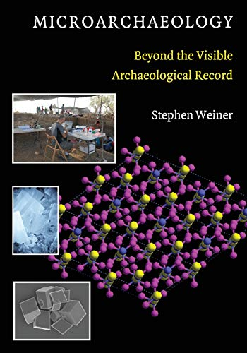 9780521705844: Microarchaeology: Beyond the Visible Archaeological Record