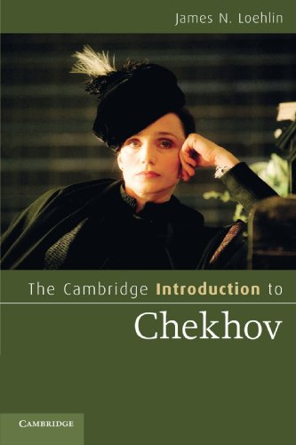 9780521706889: The Cambridge Introduction to Chekhov (Cambridge Introductions to Literature)