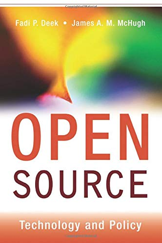 9780521707411: Open Source: Technology and Policy