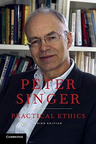 9780521707688: Practical Ethics