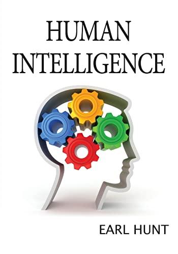 9780521707817: Human Intelligence