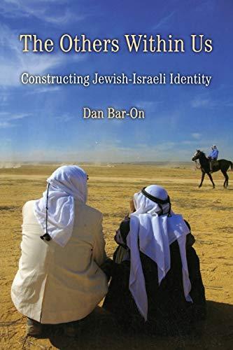 9780521708289: The Others Within Us: Constructing Jewish-Israeli Identity