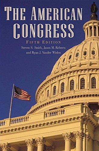 9780521708364: The American Congress