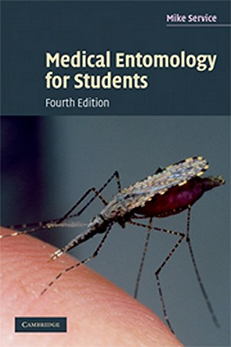 9780521709286: Medical Entomology for Students