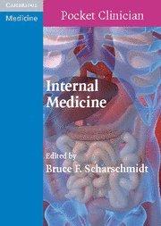 9780521709408: Internal Medicine (Cambridge Pocket Clinicians)