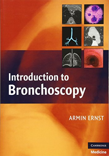 9780521711098: Introduction to Bronchoscopy (Cambridge Medicine (Paperback))