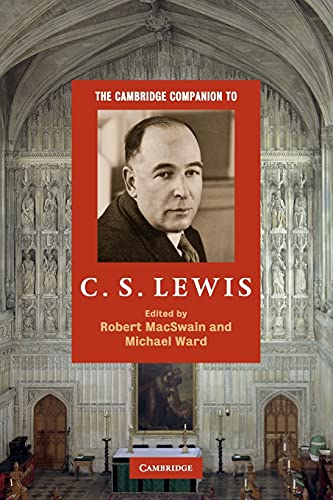 The Cambridge Companion to C.S. Lewis. Edited: WARD, Michael b.