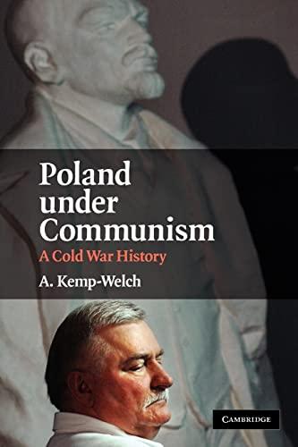 9780521711173: Poland under Communism: A Cold War History
