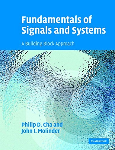 9780521711401: Fundamentals of Signals and Systems: A Building Block Approach