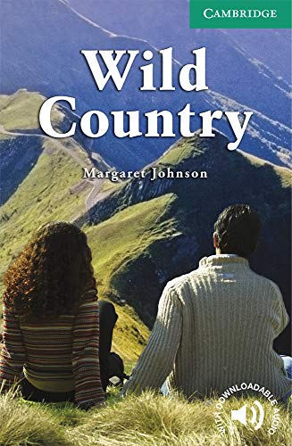 9780521713672: Wild Country Level 3 (Cambridge English Readers)