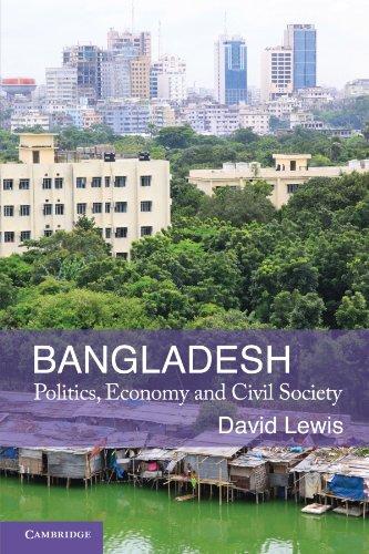 9780521713771: Bangladesh: Politics, Economy and Civil Society