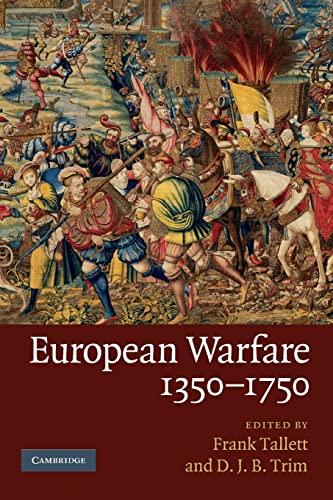 9780521713894: European Warfare, 1350-1750