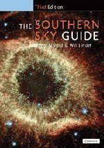 9780521714051: The Southern Sky Guide