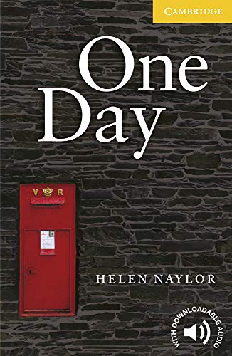 9780521714228: CER2: One Day Level 2 (Cambridge English Readers)