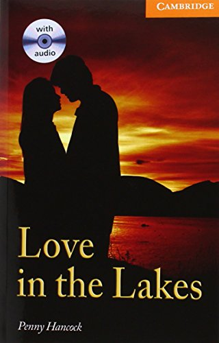 9780521714617: CER4: Love in the Lakes Level 4 Intermediate Book with Audio CDs (2) Pack (Cambridge English Readers)