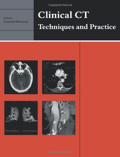 9780521715089: Clinical CT: Techniques and Practice