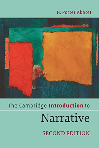 9780521715157: The Cambridge Introduction to Narrative 2nd Edition Paperback (Cambridge Introductions to Literature)