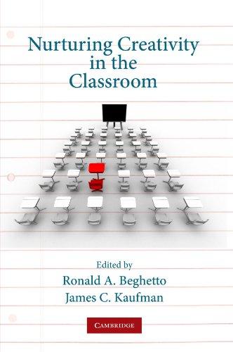 9780521715201: Nurturing Creativity in the Classroom