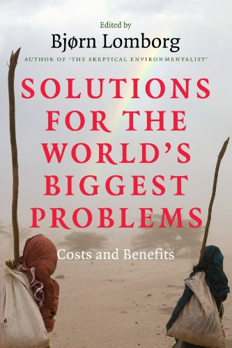 9780521715973: Solutions for the World's Biggest Problems: Costs and Benefits