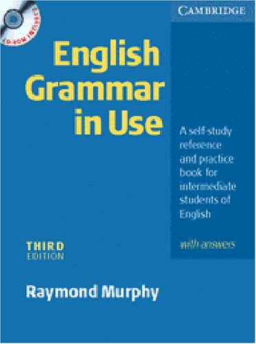 9780521716024: English Grammar in Use with answers and CD-ROM and Cambridge Learner's Dictionary with CD-ROM