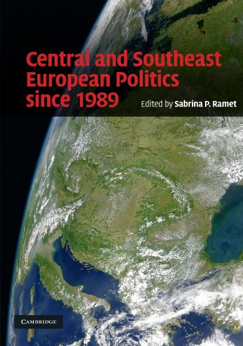 9780521716161: Central and Southeast European Politics since 1989