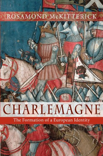 9780521716451: Charlemagne: The Formation of a European Identity