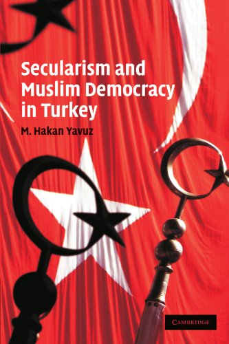 9780521717328: Secularism and Muslim Democracy in Turkey (Cambridge Middle East Studies)