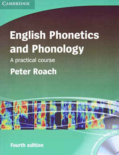 9780521717403: English Phonetics and Phonology Paperback with Audio CDs (2): A Practical Course