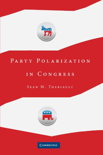 9780521717687: Party Polarization in Congress