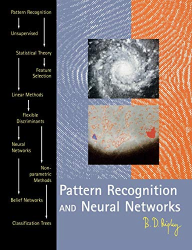 9780521717700: Pattern Recognition and Neural Networks Paperback