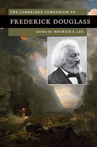 9780521717878: The Cambridge Companion to Frederick Douglass Paperback (Cambridge Companions to Literature)