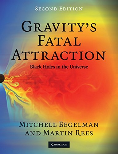 9780521717939: Gravity's Fatal Attraction: Black Holes in the Universe