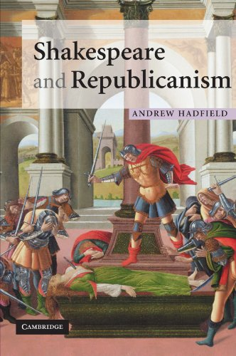 9780521718004: Shakespeare and Republicanism