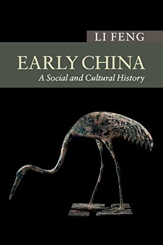Early China: Li, Feng