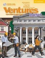 Ventures Teacher's Edition with Teacher's Toolkit Audio: Gretchen Bitterlin; Dennis