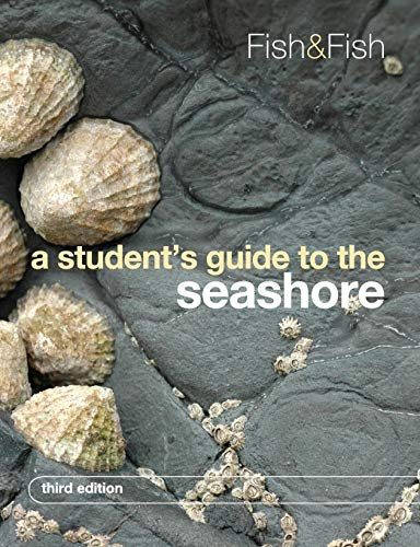 9780521720595: A Student's Guide to the Seashore