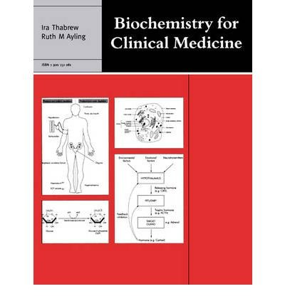 9780521720922: Biochemistry for Clinical Medicine