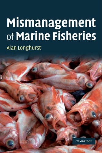 9780521721509: Mismanagement of Marine Fisheries