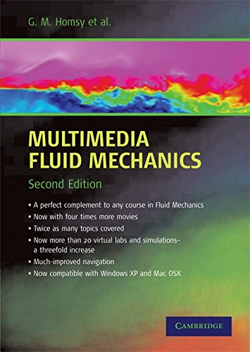 9780521721691: Multimedia Fluid Mechanics