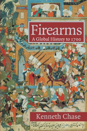 9780521722407: Firearms: A Global History to 1700