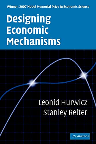 9780521724104: Designing Economic Mechanisms