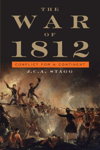 9780521726863: The War of 1812: Conflict for a Continent (Cambridge Essential Histories)